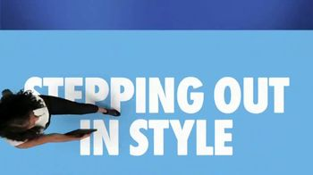 Dr. Scholl's Stylish Step Insoles TV Spot, 'WE tv: Stepping Out in Style'