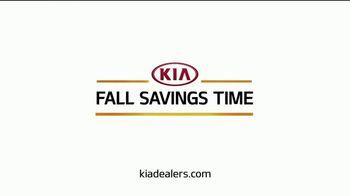 Kia Fall Savings Time TV Spot, 'Breakthroughs' - Thumbnail 7