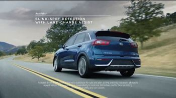 Kia Fall Savings Time TV Spot, 'Breakthroughs'