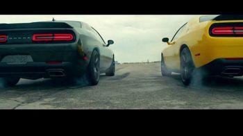 Dodge TV Spot, 'Winning's Winning' Featuring Vin Diesel