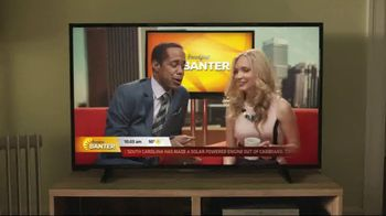 Taco Bell Naked Egg Taco TV Spot, 'What The Shell?' Feat. Stephen A. Smith - Thumbnail 1