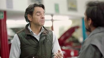 DishLATINO El Ofertón' TV Spot, 'Mecánico' con Eugenio Derbez [Spanish]
