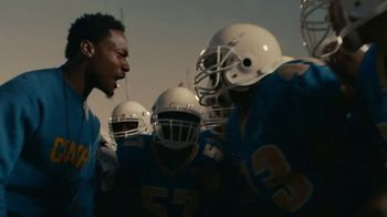 NFL TV Spot, 'The Handoff: Dominate' Feat. Stefon Diggs, Song by Mac Miller