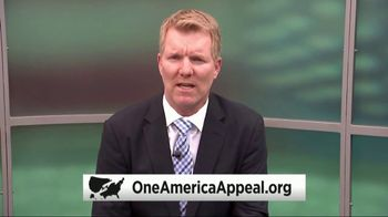 One America Appeal TV Spot, 'Tennis Channel: Harvey and Irma Relief'