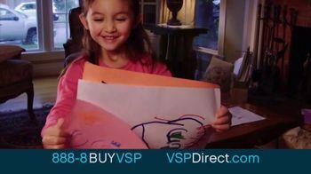 VSP Individual Vision Plans TV Spot, 'Grandpa'