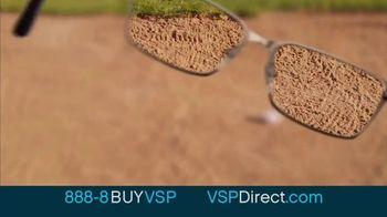 VSP Individual Vision Plans TV Spot, 'Golfing'