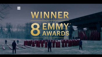 Hulu TV Spot, 'The Handmaid's Tale: The Best New Show of 2017'