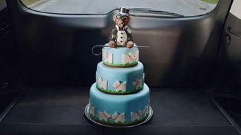 Honda Pilot TV Spot, 'Birthday Cake'