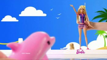 Barbie Dolphin Magic: Dive Into the Waves thumbnail