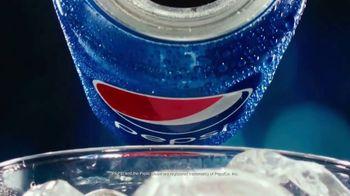 Pepsi TV Spot, 'Pour'