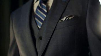JoS. A. Bank Reserve Suit TV Spot, 'Confidence'