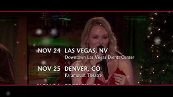 Zappos TV Spot, '2017 Jewel's Handmade Holiday Tour'