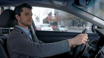 2017 Nissan Altima TV Spot, 'Rush Hour'