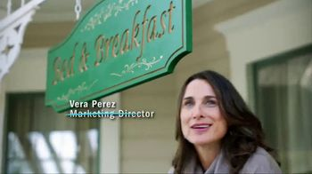 Ameriprise Financial TV Spot, 'Checking In' - Thumbnail 7