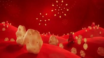 Ritz Crisp & Thins TV Spot, 'Explosive' - Thumbnail 8