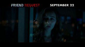 Friend Request - Alternate Trailer 9