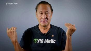 PCMatic.com TV Spot, 'Perfect Detection Rates'