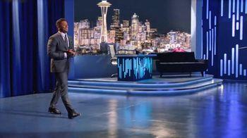 Alaska Airlines TV Spot, 'The Russell Wilson Show: Oahu'