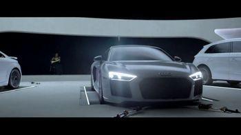 Audi TV Spot, 'Orchestra Campaign: Star Trek'