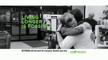 Keytruda TV Spot, 'It's TRU: Donna's Story - Living Longer Is Possible' - Thumbnail 8