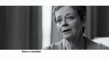Keytruda TV Spot, 'It's TRU: Donna's Story - Living Longer Is Possible'