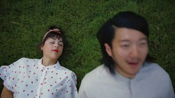 Samsung Galaxy Note8 TV Spot, 'I Love You' Song by Bobby Darin