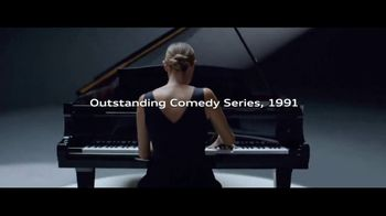 Audi TV Spot, 'Orchestra Campaign: Cheers'