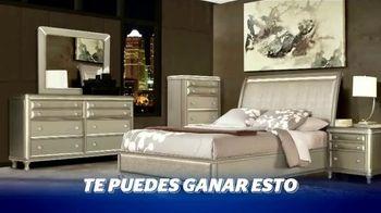 Aaron's TV Spot, 'Univision: gran premio' [Spanish]