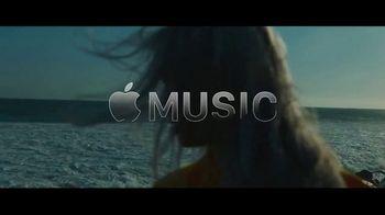 Apple Music TV Spot, 'Billie Eilish: Ocean Eyes'