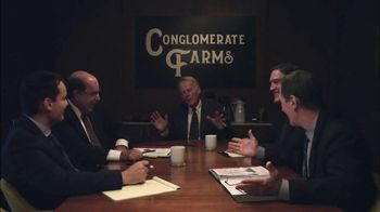Organic Valley TV Spot, 'Who Decides Where Your Food Comes From?'