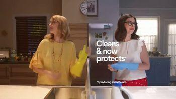 Clorox with Cloromax TV Spot, 'Nacho Problem'