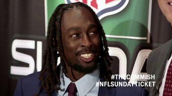 DIRECTV NFL Sunday Ticket TV Spot, 'The Commish' Featuring Peyton Manning - Thumbnail 8