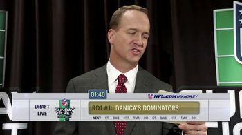 DIRECTV NFL Sunday Ticket TV Spot, 'The Commish' Featuring Peyton Manning - Thumbnail 3