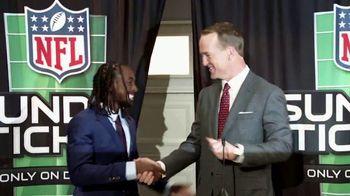 DIRECTV NFL Sunday Ticket TV Spot, 'The Commish' Featuring Peyton Manning - Thumbnail 6