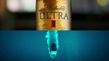 Michelob ULTRA TV Spot, 'Taste It' Song by Jake Bugg
