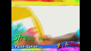 Paint-Sation TV Spot, 'Imagination'