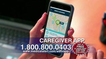 Medical Alert TV Spot, 'Never Worry Again'