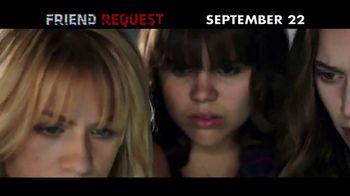 Friend Request - Alternate Trailer 6