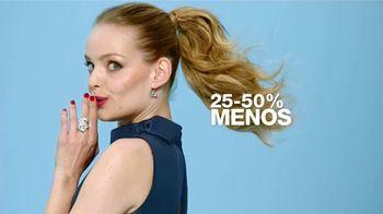 Macy's V.I.P. Sale TV Spot, 'Globos' [Spanish]