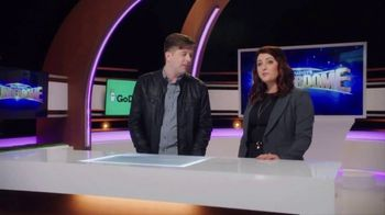 GoDaddy GoCentral TV Spot, 'ABC: Online Store Makes Selling Online Easy'
