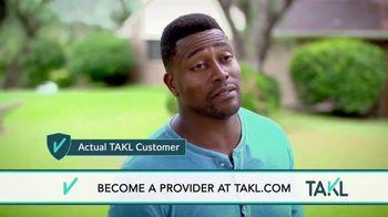 Takl TV Spot, 'Change Your Life'