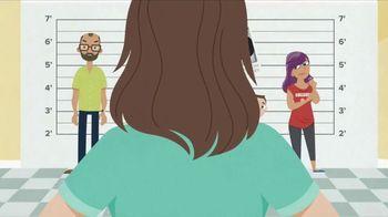 Liquid Plumr TV Spot, 'Investigation Discovery: Criminal Clog'