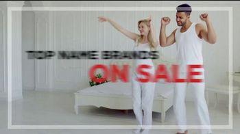 Mattress Firm Semi-Annual Sale TV Spot, 'Favorites on Sale: Free Gift'