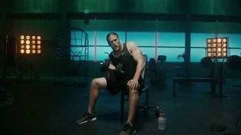 Jack Link's TV Spot, 'The Edge: MUSCLES' Featuring Clay Matthews