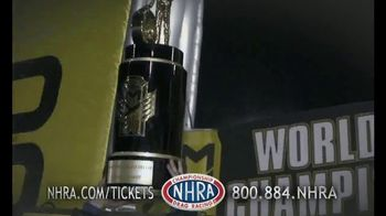 NHRA TV Spot, '2017 Countdown to the Championship' - Thumbnail 3