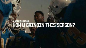 USA Football TV Spot, 'Handoff Across America' Feat. Travis Kelce, KYLE