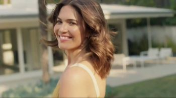 Garnier Nutrisse TV Spot, 'Most Impactful Change' Featuring Mandy Moore
