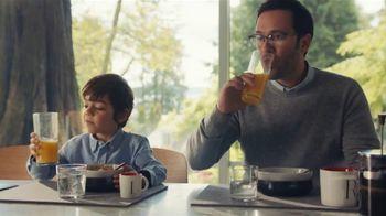 2017 GMC Sierra TV Spot, 'Dad Like a Pro' Song by Barry Louis Polisar