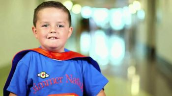 WWE Superstars TV Spot, 'Connor's Cure: The Superman'