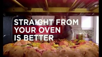 DiGiorno TV Spot, 'Point of View: Get-Togethers'